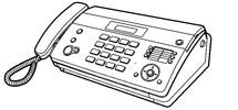 Thumbnail Panasonic KX-FT982RU-B, KX-FT982RU-W, KX-FT984RU-B, KX-FT988RU-B, KX-FT988RU-W Personal Facsimile / Facsimile with Digital Answering System Service Repair Manual