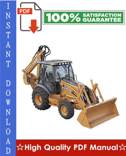 Thumbnail Case 580SR 580SR+ 590SR 695SR Series 3 Loader Backhoe Workshop Service Repair Manual