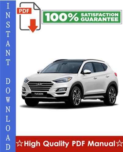 Thumbnail Hyundai Tucson Workshop Service Repair Manual 2004-2008 Download