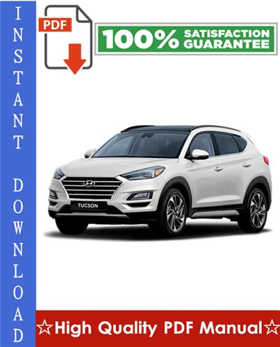 Thumbnail Hyundai Tucson Workshop Service Repair Manual 2010-2012 Download