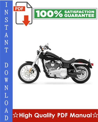 Thumbnail Harley Davidson FXD DYNA Motorcycle Workshop Service Repair Manual 1999-2005 Download