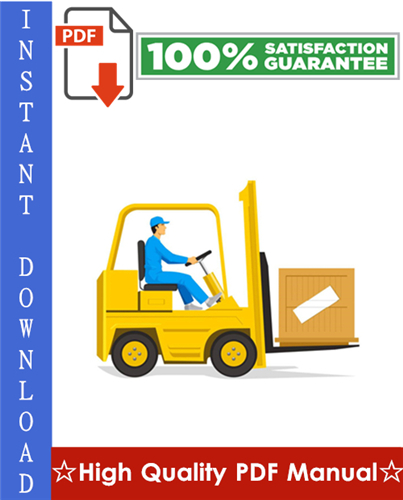 Thumbnail Clark TM12, TM15S, TM15, TM17, TM20, TM22, TM25 36VOLT EV-100 Supplement Forklift Trucks Workshop Service Repair Manual