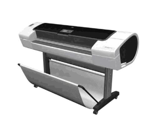 Hp Designjet T1100  T1100ps  T610  T1120  T1120ps  T620 Series Printer Service Repair Manual
