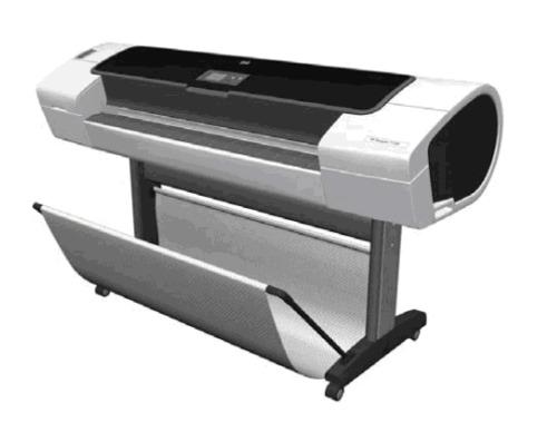hp designjet t1100 t1100ps t610 series printer service repair manua rh tradebit com hp dj t770 service manual designjet t770 service manual pdf