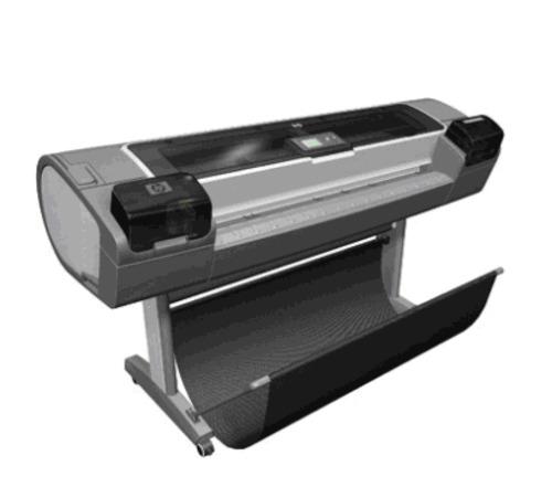 Hp designjet z5200 44 in photo printer M: HEWCQ 113A - HP Designjet Z5200 44amp;quot