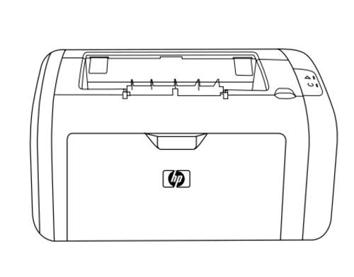 hp laserjet 1010  1012  1015  1020 series printer service hp laserjet 1020 service manual pdf hp laserjet 1020 service manual free download