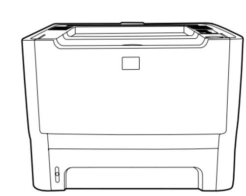Hp Laserjet P2015 Series Printer Service Repair Manual Pligg border=