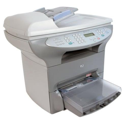 HP LaserJet 3380 all-in-one (printer / fax / copier