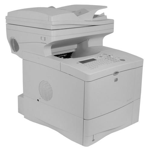 hp laserjet 4100 4100mfp 4101mfp series printers service repair rh tradebit com HP LaserJet 9050Dn hp laserjet 4100 user guide