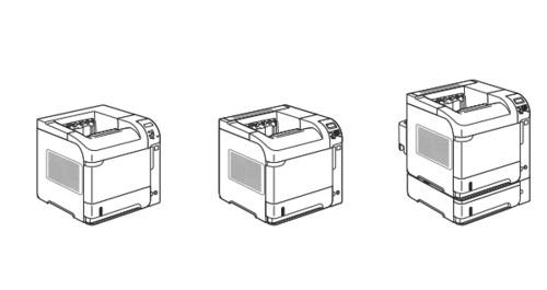 Hp laserjet 600 m602 service manual.