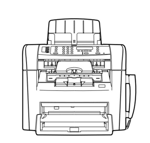 hp laserjet m1212nf mfp service manual