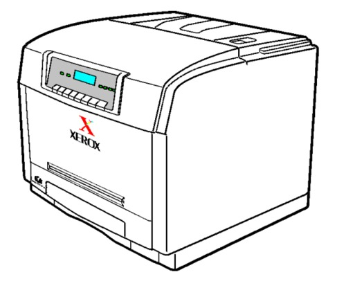 Pay for XEROX DocuPrint DocuPrint C55/C55mp/[NC60] Color Laser Printer Service Repair Manual