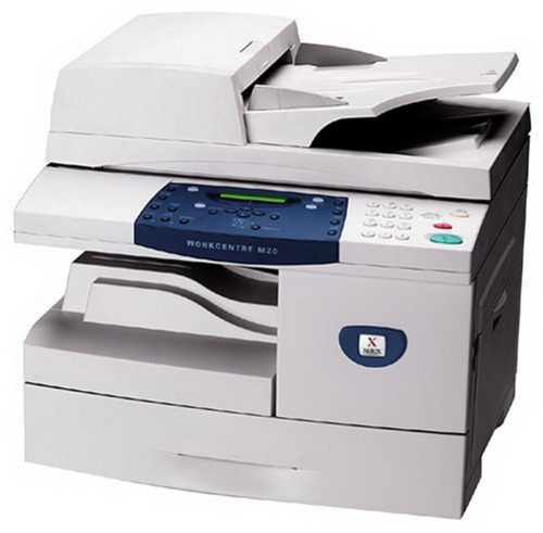 Pay for Xerox WorkCentre M20, 4118, FaxCentre 2218 Family Service Repair Manual