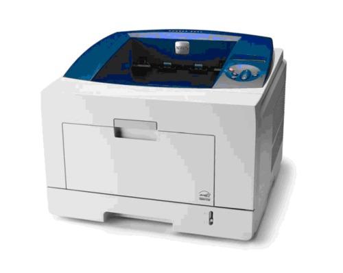 Fuji Xerox Phaser 3435 Black & White Laser Printer Service Repair Manual
