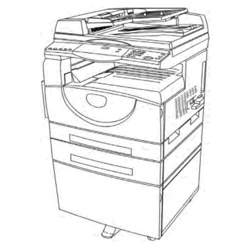 xerox 5875 service manual pdf