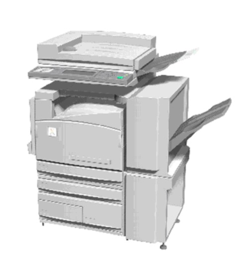Pay for Xerox DocuColor 3535/2240/1632, WorkCentre M24 Copier/Printers Service Repair Manual