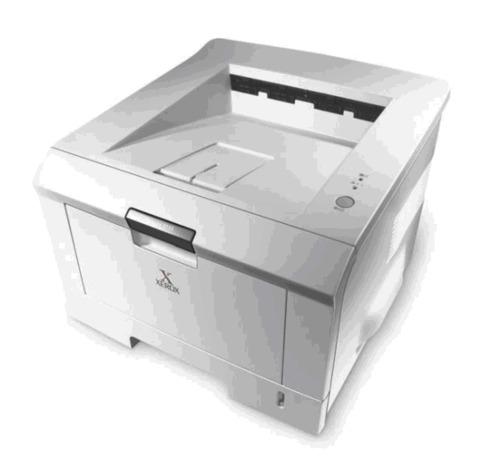 Xerox Phaser 3150 Laser Printer Service Repair Manual
