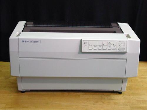 epson dfx-8000 printer service repair manual - download manuals &am
