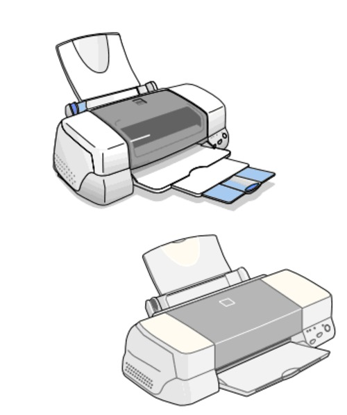 Pay for Epson Stylus PHOTO 870/1270 Color Inkjet Printer Service Repair Manual