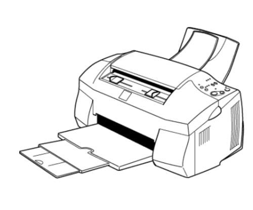 Printer Copier Repair Manuals