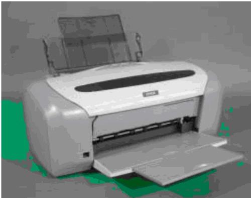 epson stylus photo r200  r210 color inkjet printer service Epson R2400 Epson R2400