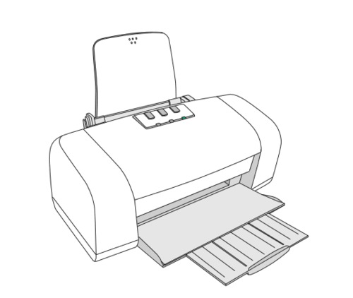 Inkjet Service Manual