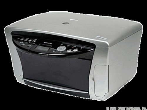 Canon Pixma Mp760 All-in-one Photo Printer Service Repair Manual