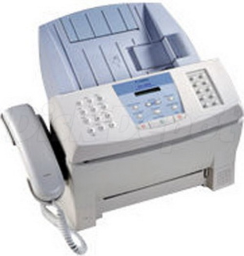 canon fax machine technical support