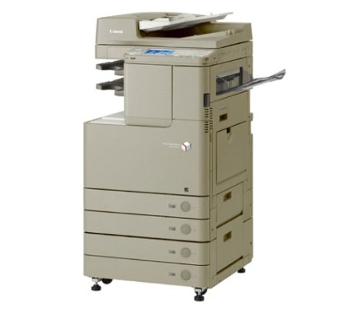 Canon Imagerunner Advance C2030  C2025  C2020 Series Service