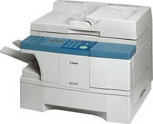 Canon Ir1200    Ir1510 Series Printer Service Manual