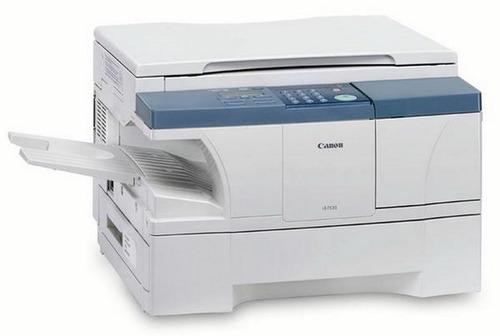 canon copier machine service manual