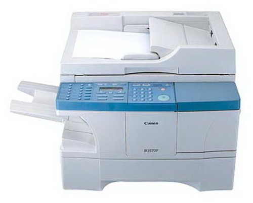 Pay for Canon iR1570F Copier Service Repair Manual