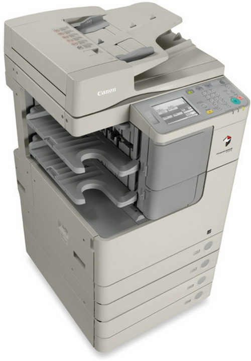 Pay for Canon imageRUNNER 2530/2525/2520 Series Service Repair Manual + Parts Catalog