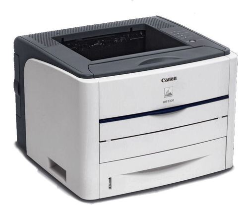 canon lbp3300 series laser printer service repair manual parts ca rh tradebit com HP Printer Parts List hp inkjet printer repair manual