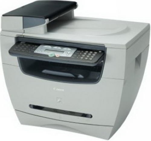 Canon Imageclass Mf5700 Series Laser Multifunction  Printer  Copier  Fax  Scanner  Service Manual
