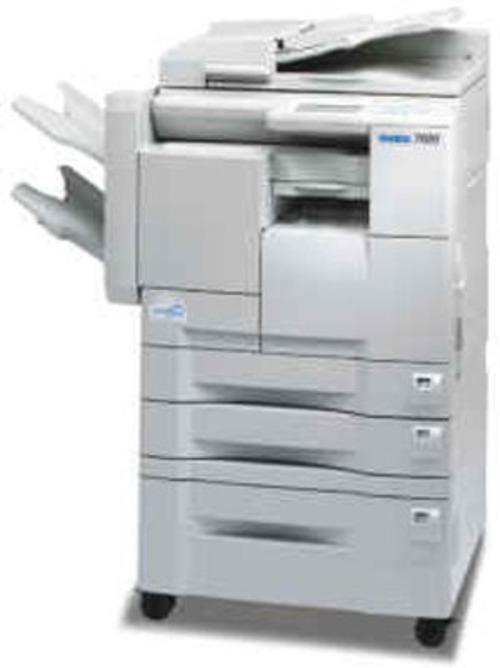 Download Konica 7020 copier service manual
