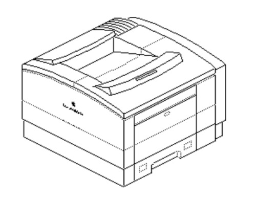 apple laserwriter pro 600  630 laser printer service repair