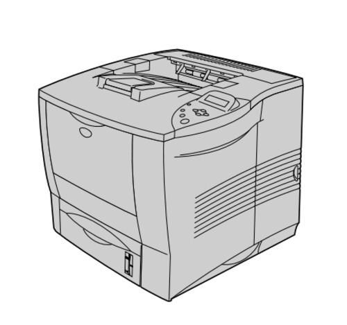Pay for Brother Laser Printer HL-2460 Parts Reference List