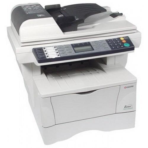 kyocera km-1820 printer driver