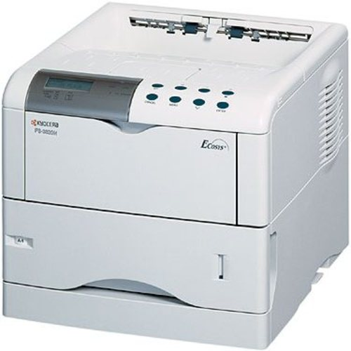 Kyocera mita Ecosys FS-1800 / FS-1800N / FS-3800 / FS-3800N Series Combined  Laser printer Service Repair Manual + Parts List