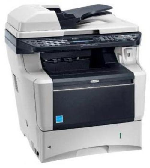 Image result for kyocera printer service