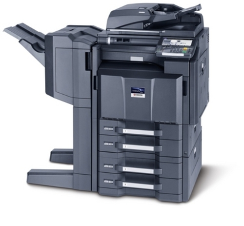 Pay for Kyocera TASKalfa 3500i / 4500i / 5500i Multi-Function Printer Service Repair Manual
