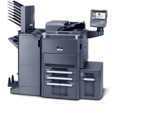 Pay for Kyocera TASKalfa 6550ci / 7550ci Multi-Function Printer Service Repair Manual