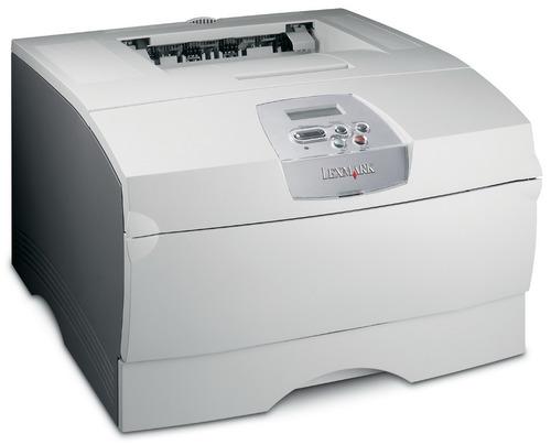 Lexmark T430 Laser Printer Service Repair Manual