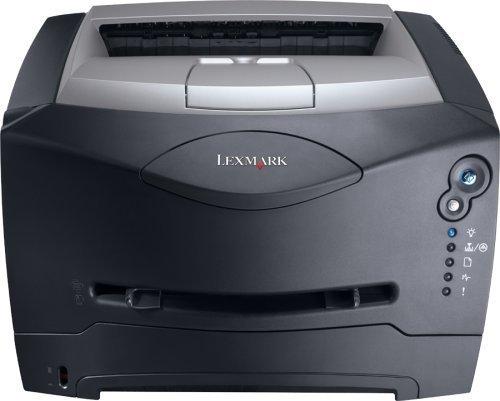 Lexmark E238, E240, E240n, E340, E342n Laser Printer ...
