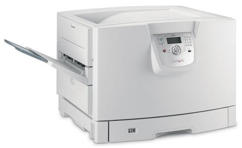 Lexmark C920 printer Manual