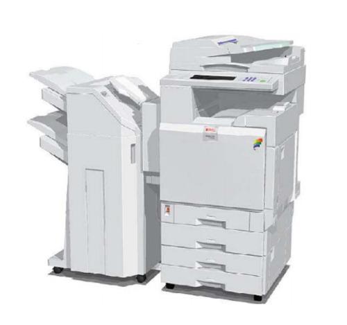 Ricoh aficio 3228c 3235c 3245c full service manual
