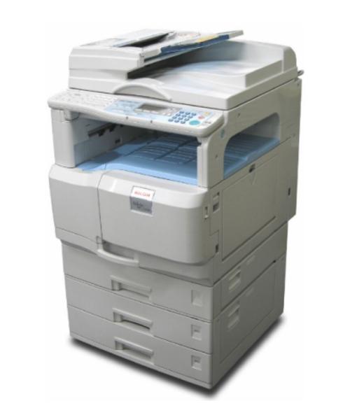 Pay for RICOH Aficio 615C Service Repair Manual + Parts Catalog