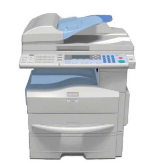 Ricoh aficio mp 171 printer driver for windows 10.