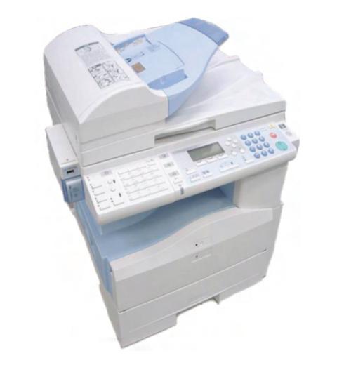 Pay for RICOH Aficio MP201SPF, Aficio MP201F Service Repair Manual + Parts Catalog